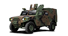 Armored<br/>Reconnaissance Vehicle 이미지