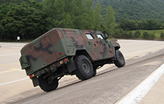 KLTV141 Armored Command Vehicle image